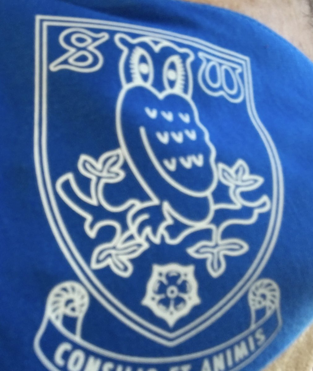 Once more unto.....Wednesday face covering at the ready #swfc #wawaw https://t.co/telqjUZAsH