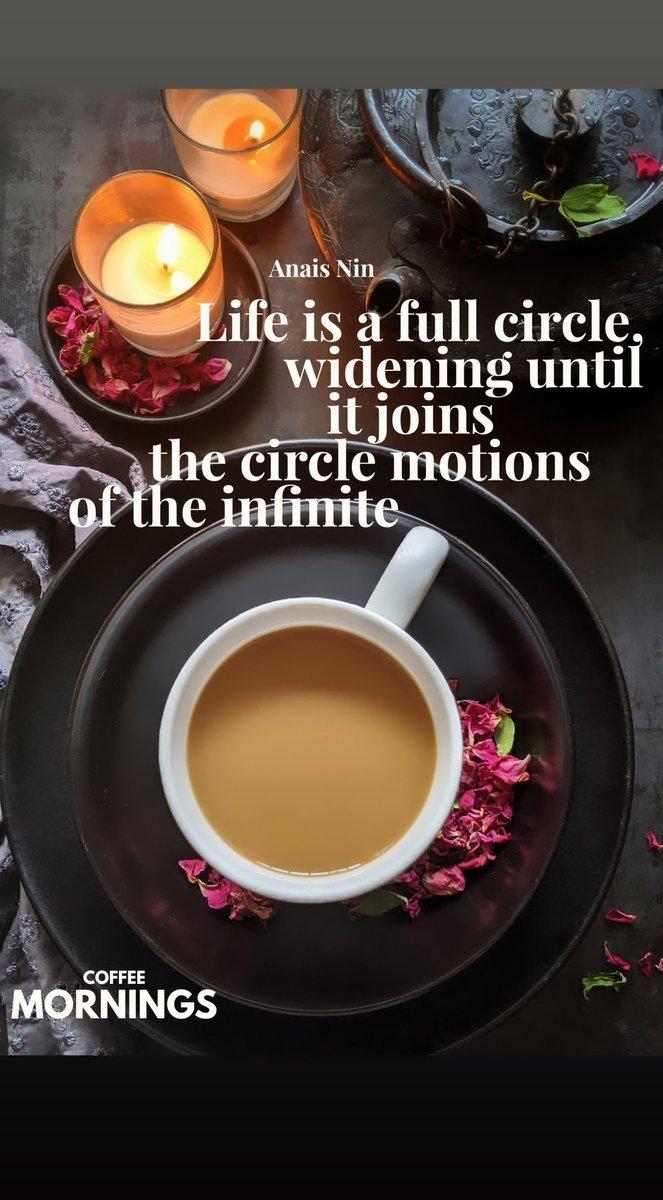 Coffee mornings...  #shotwithpixel3xl #phonephotography #coffeemornings #lovecoffee #madewithkitchenaid #gurgaondiaries #coffee #inspiration #coffeequotes #motivation #morningslikethese #whatidoallday @GoogleIndia #anaisnin  @madebygoogle https://t.co/02Nd87o30z