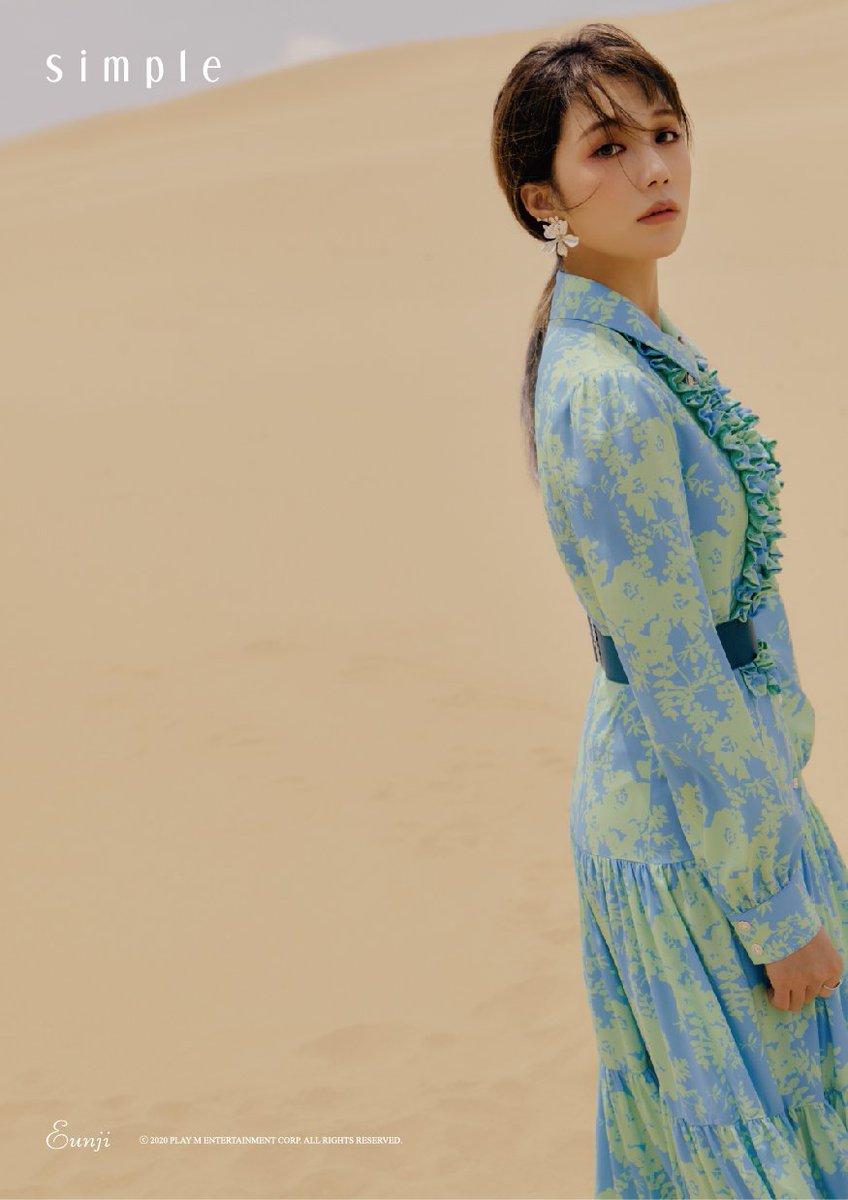 [ Pls RT ] Pre-Order #JeongEunJi 4th Mini Album 'Simple'+ Poster 💘500฿ (ต่อไป+20฿) 💸มัดจำ 300฿ , เข้าชาร์ต 🚚ค่าส่ง 60฿/80฿ , 110฿/130฿ 🍑นัดรับแฟชั่น / เดอะมอลบางกะปิ 🎁Special gift 6 ออเดอร์แรก 🍒สั่งซื้อ / สอบถาม Dm ❌ปิดพรี 15/07 #ตลาดนัดapink #ตลาดนัดแพนด้า https://t.co/sV0ht7EtAH