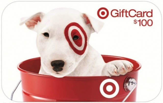 $100 Target Gift Card https://t.co/SIpkVKQBY0 #giftideas #gift #giveaway #win #winning #Winnipeg #SweetNight92개국1위 #movies #USA #MeToo #PL2630Nao #BayYanlis #TAEHYUNG #yks2020 #Ethiopia #Liverpool #freakythreads #FinalFantasy #SoundCloud #SoundcloudPartyWithBTS_D1 #XboxOne https://t.co/eX63llR4f2