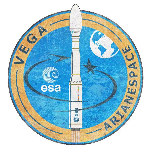 Vega Rocket Badge. ¡Gracias por los retuiteos y las sugerencias son bienvenidas! 😉 https://t.co/3HnhOhIzlM