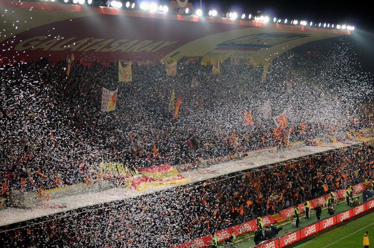 Günaydın #Galatasaray Ailesi https://t.co/u0atJQWrdm