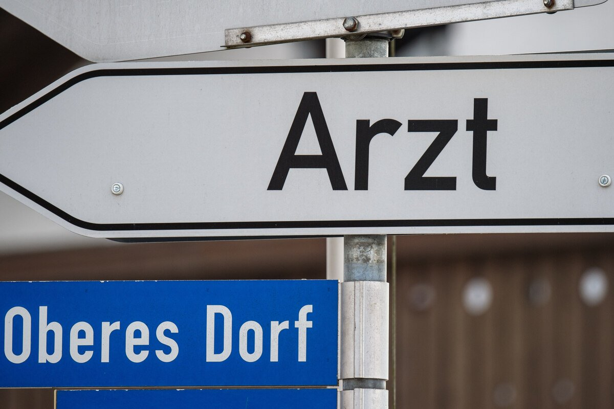 Kommt die Landarzt-Quote? Rot-Rot-Grün uneins bei Vorschlag. #Erfurt https://t.co/vjMMa0zZEd https://t.co/7XJNWbIhYS