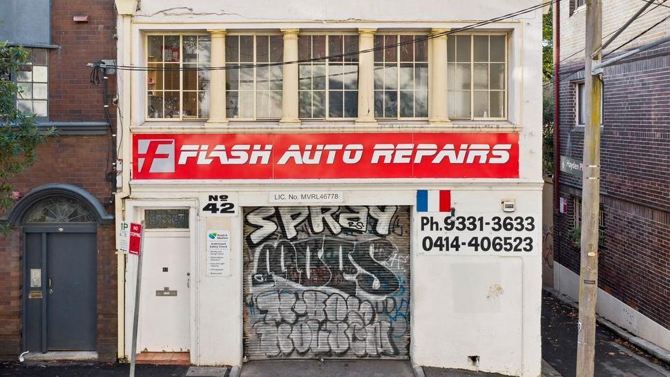 Car repair shop sells $900k above price guide.  https://t.co/jJpsYWex7t #realestateau #NSW via @_SteveNicholls https://t.co/2Ppjmz96xY