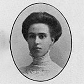 Born July 1888, Louise Freeland Jenkins was an American astronomer, noted for her research into the trigonometric parallax of nearby stars. She also studied variable stars.   Jenkins has a lunar impact crater along the equator of the Moon named after her.  #WomenInSTEM <br>http://pic.twitter.com/t2g3PIccMl