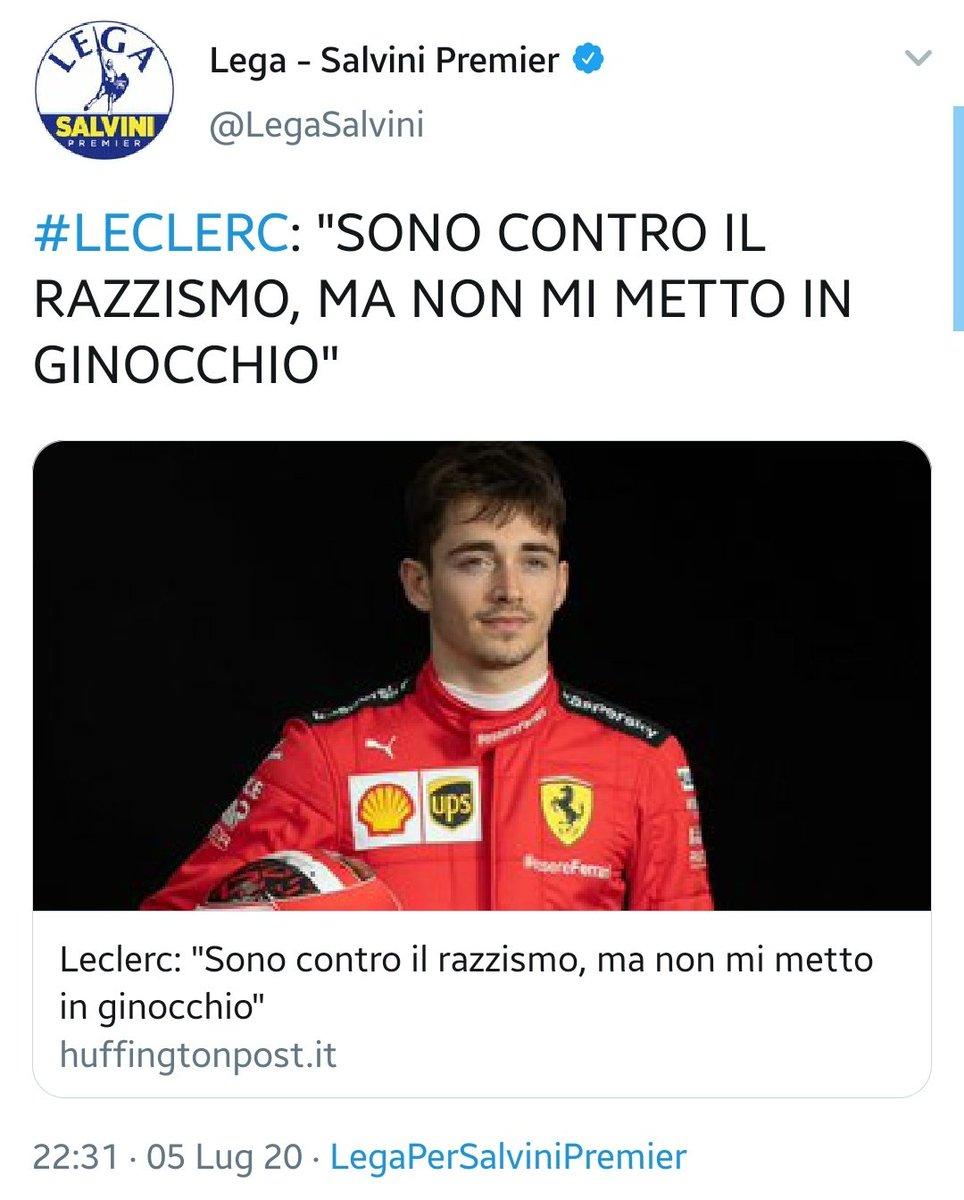 #Leclerc