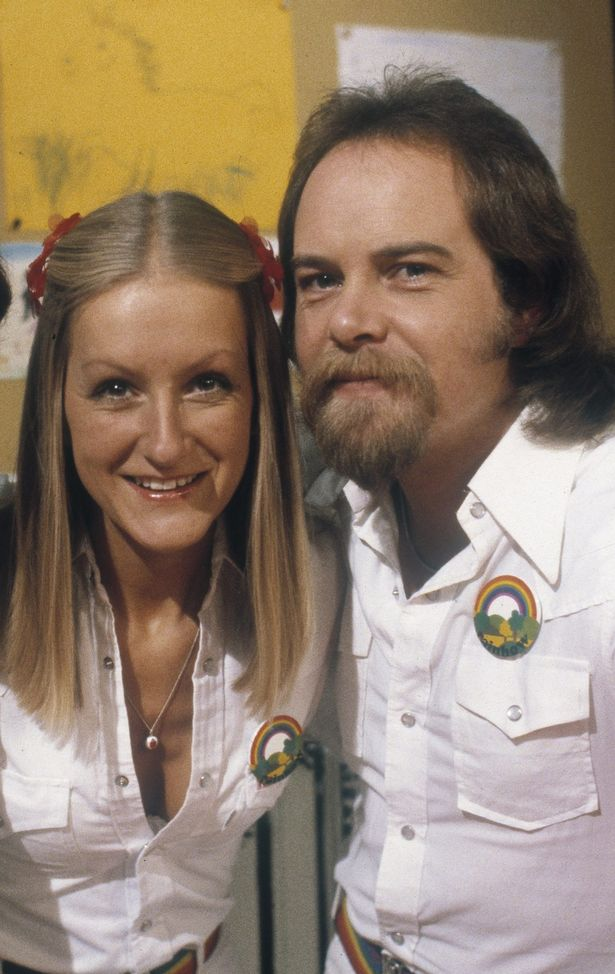 On this day 1971:The wedding of ABBA's Agnetha Fältskog and Bjorn Ulvaeus.