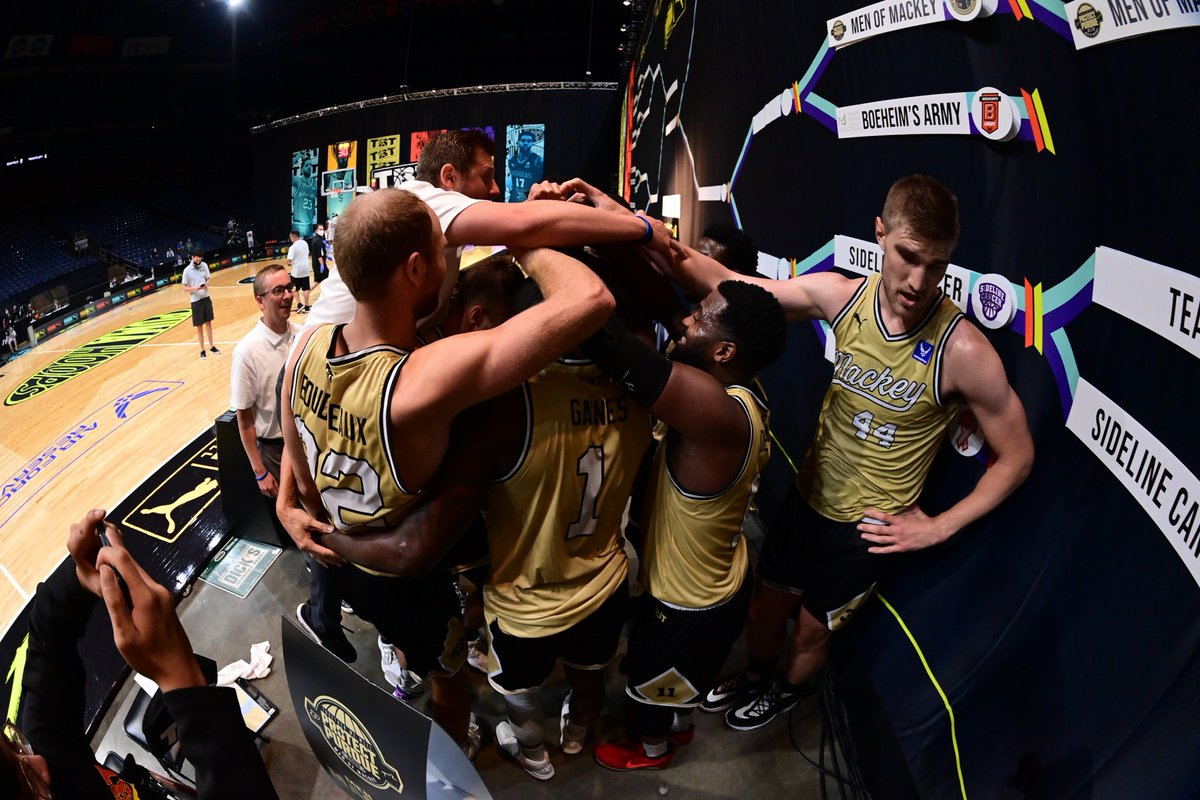 "Great team win. We never give up even when it seemed to be over in viewers eyes. We knew that all it took was for us to dig a little deeper and give it all we had left. ""not always how you start it's how you finish"" @PurdueTbt @thetournament https://t.co/Y9Wa7RHlXJ"