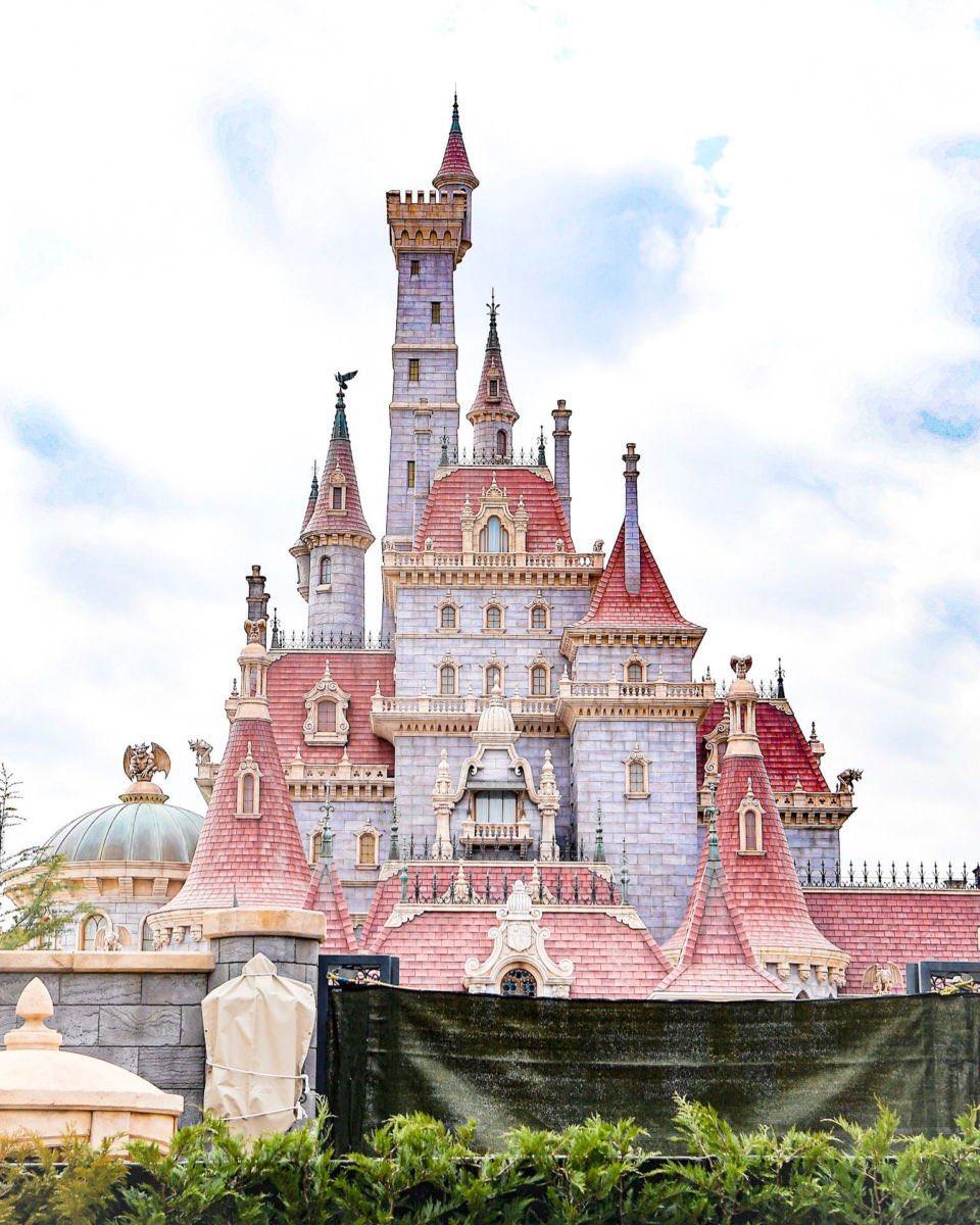 東京ディズニーランド / 東京ディズニーシー8/8(土)~8/14(金)のパークチケットの販売は、7/8(水)16:00を予定していますと発表されました。