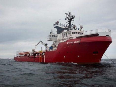 """Ocean Viking, """"la Regione si è sostituita allo Stato"""" affondo dell'assessore Razza - https://t.co/wfaR8nPBS5 #blogsicilianotizie"""