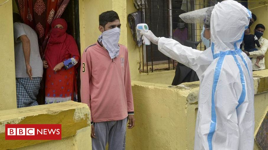 ➡️ India becomes third-highest country for virus cases ➡️ New South Wales in Australia is closing border with neighbouring Victoria  ➡️ Scientists want WHO to take airborne risk more seriously  Latest on the pandemic 👉 https://t.co/nRaCsnB7f4 https://t.co/TePdKv4c4o