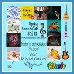 Image for the Tweet beginning: #BuenosDías Radio Costa Esmeralda es