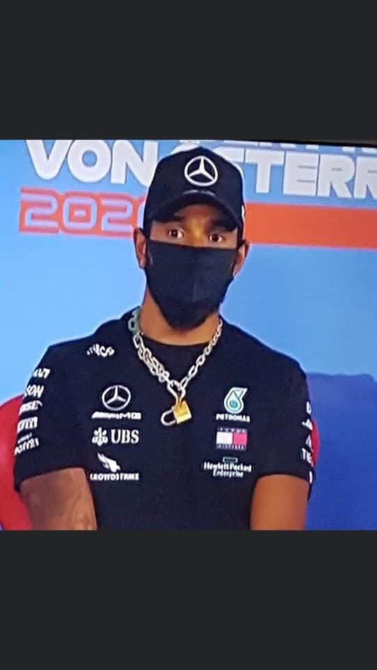 #Formel1