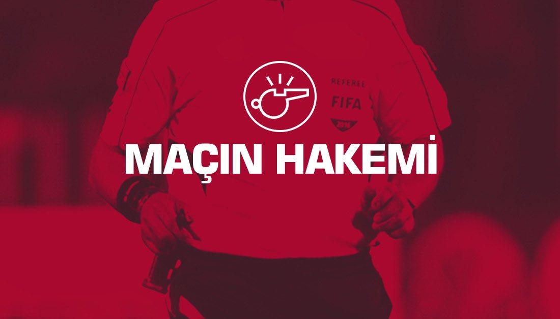 Süper Lig Cemil Usta Sezonu 31. haftasında, 8 Temmuz Çarşamba günü saat 21.00'de deplasmanda oynayacağımız Aytemiz Alanyaspor maçını hakem Mete Kalkavan yönetecek. https://t.co/xKRe4vBXLH