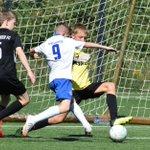 Image for the Tweet beginning: Auch unsere Nachwuchsmannschaften dürfen sich