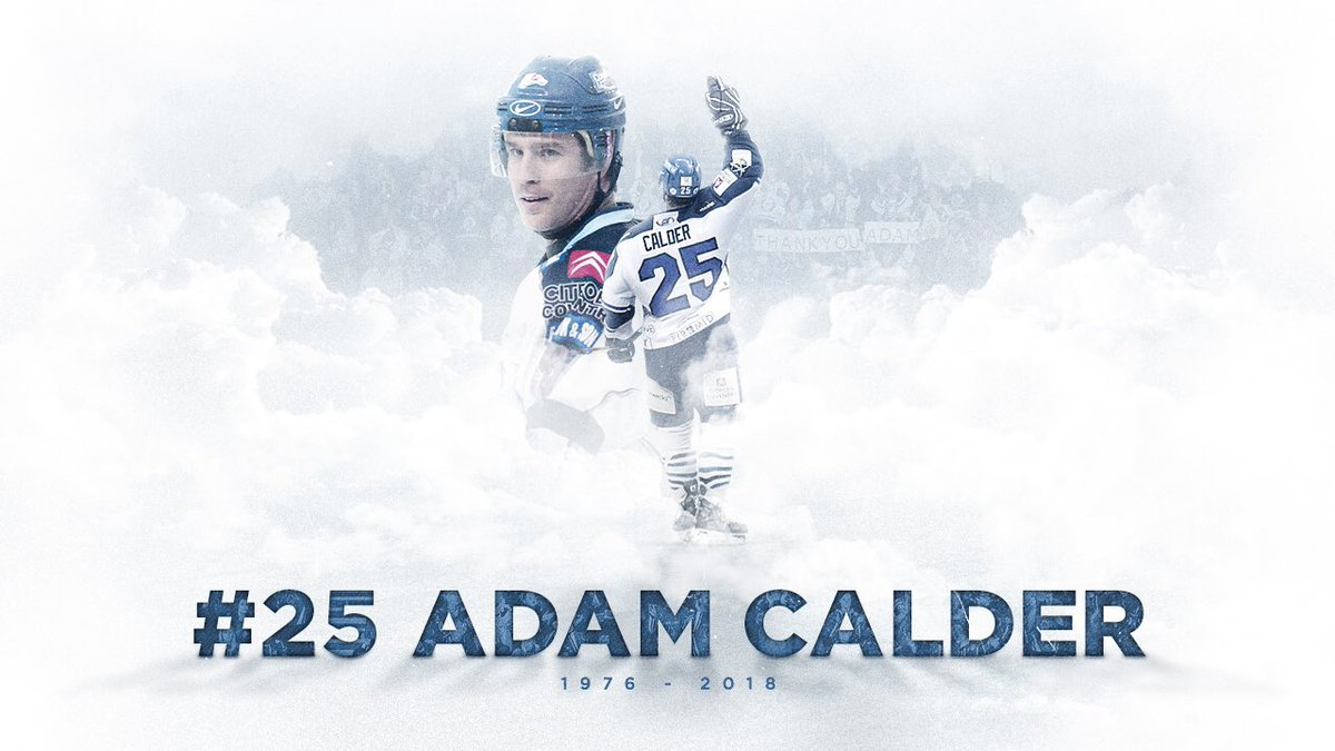 2 years ago.   We miss you every day Calds ☁️💙 https://t.co/576nxLdPvy