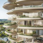Image for the Tweet beginning: Foster + Partners Los Angeles'ta