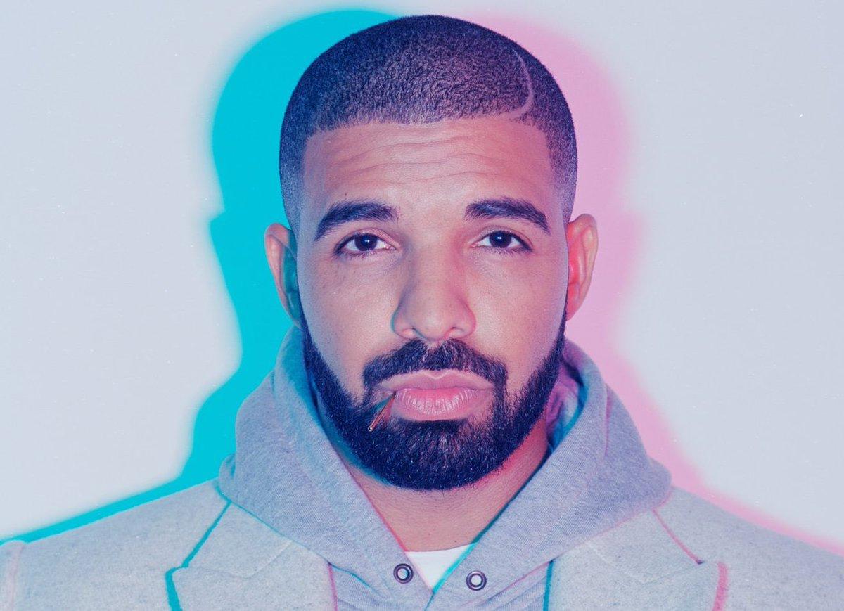 🚨 L'album de Drake est fini à 80%