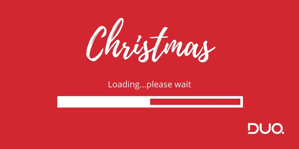 Dare we say it...there are only 25 weeks until #Christmas. Now is the time #retailers & #etailers to start planning your #festivepackaging design & volumes. It's never too early to plan for peak, contact Duo to get ahead