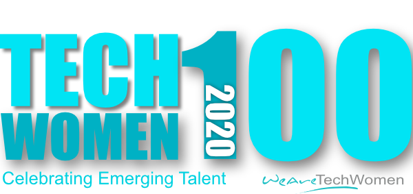 ⚡️ Guess whats coming? ⚡️ Our #TechWomen100 2020 awards open for nominations on 03 August – Which #WomenInTech will you nominate? Find out more 👉🏿 buff.ly/2ZA5mGV
