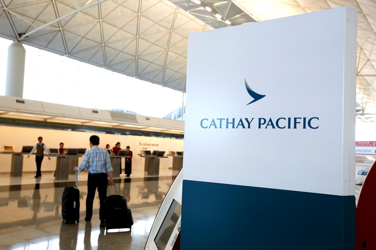 Cathay Pacific considers drier storage options for unused planes https://t.co/s4fox0ocKd https://t.co/RQIPpcPSsi