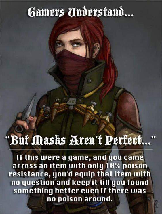 The secret Nerd Base posted this on Facebook.  #GamersUnite  #gamergirlpic.twitter.com/mRZeeKqTbT