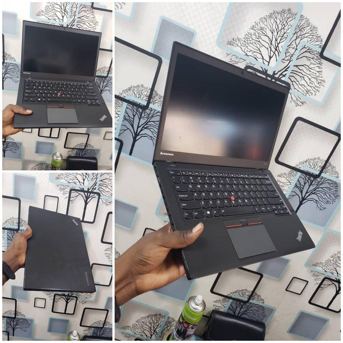 It takes less than 2 secs to retweet. Pls RT if this appears on your TL . Lenovo Thinkpad T450s Core i5, 256GB SSD, 12GB RAM N125,000 WhatsApp/Call : 08138113487 Location: Lagos(waybill to other states ) . #yansh @bitcoin #Deborah #Boko #Morayo #Reno #Chona #Tv #Channelspic.twitter.com/ZRzNRefQzp