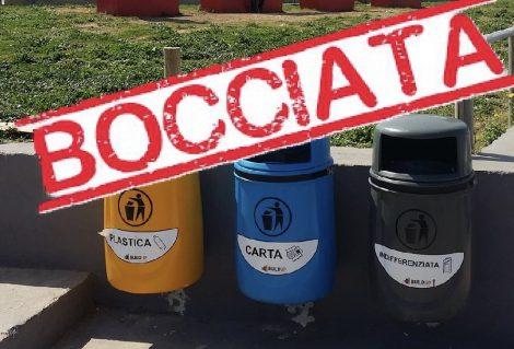 No del Consiglio ai cestini per la differenziata, verso il sì al contratto con la Rap - https://t.co/CdOzYgRSM3 #blogsicilianotizie