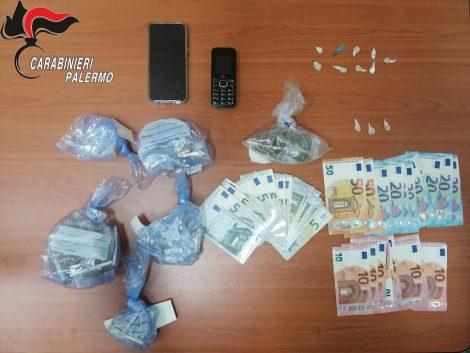 Bazar della droga scoperto in via Cipressi a Palermo, un giovane arrestato - https://t.co/Te73LkwRXJ #blogsicilianotizie