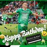 Image for the Tweet beginning: HAPPY BIRTHDAY! 🎁 Flo #Muslija