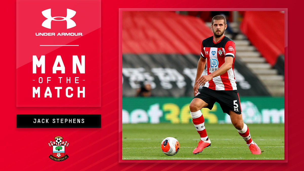 @UnderArmour Super Jack! 🦸‍♂️  @jackstephens_18 is your @UnderArmour Player of the Match! 🏅 https://t.co/dv11VUBjAK