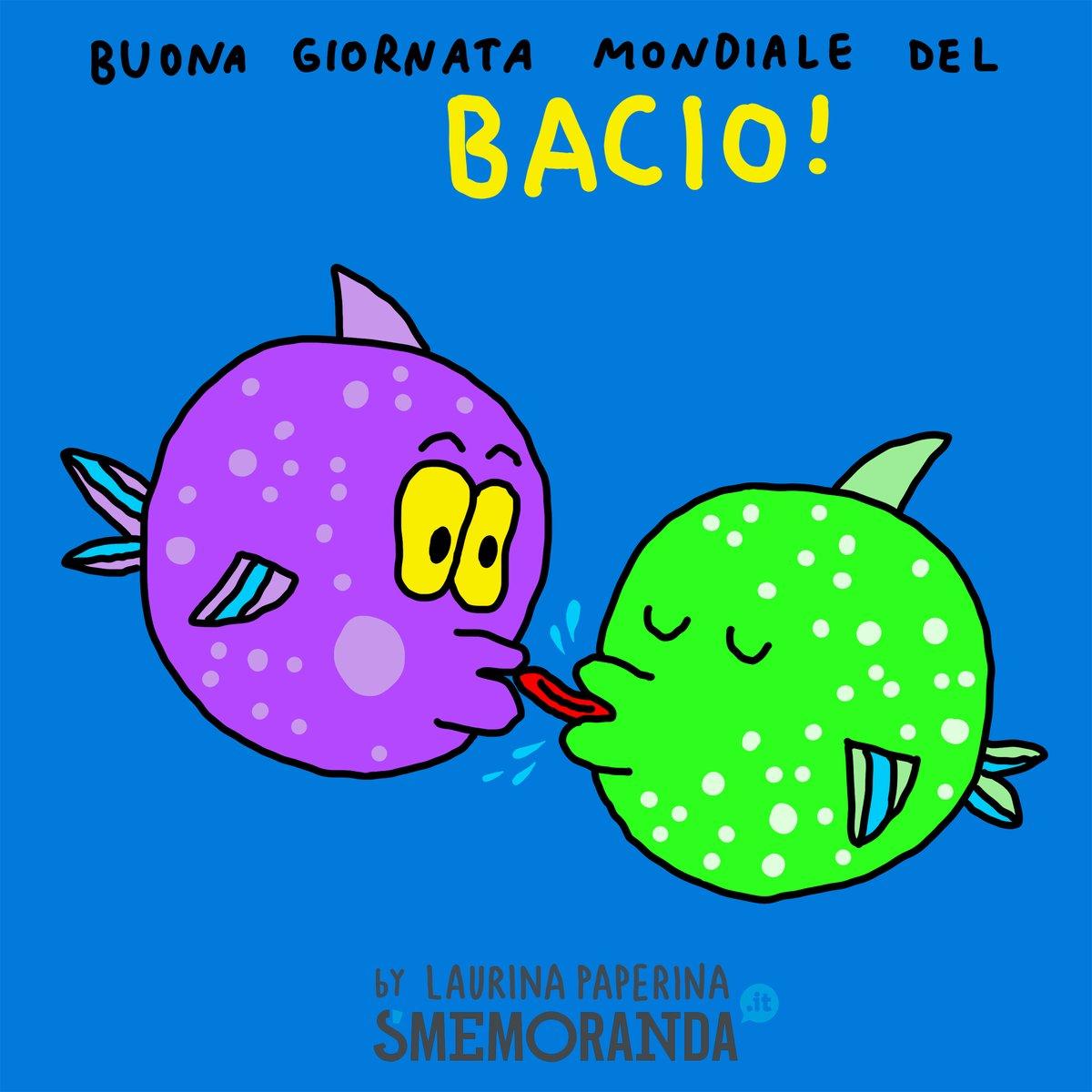 #bacio