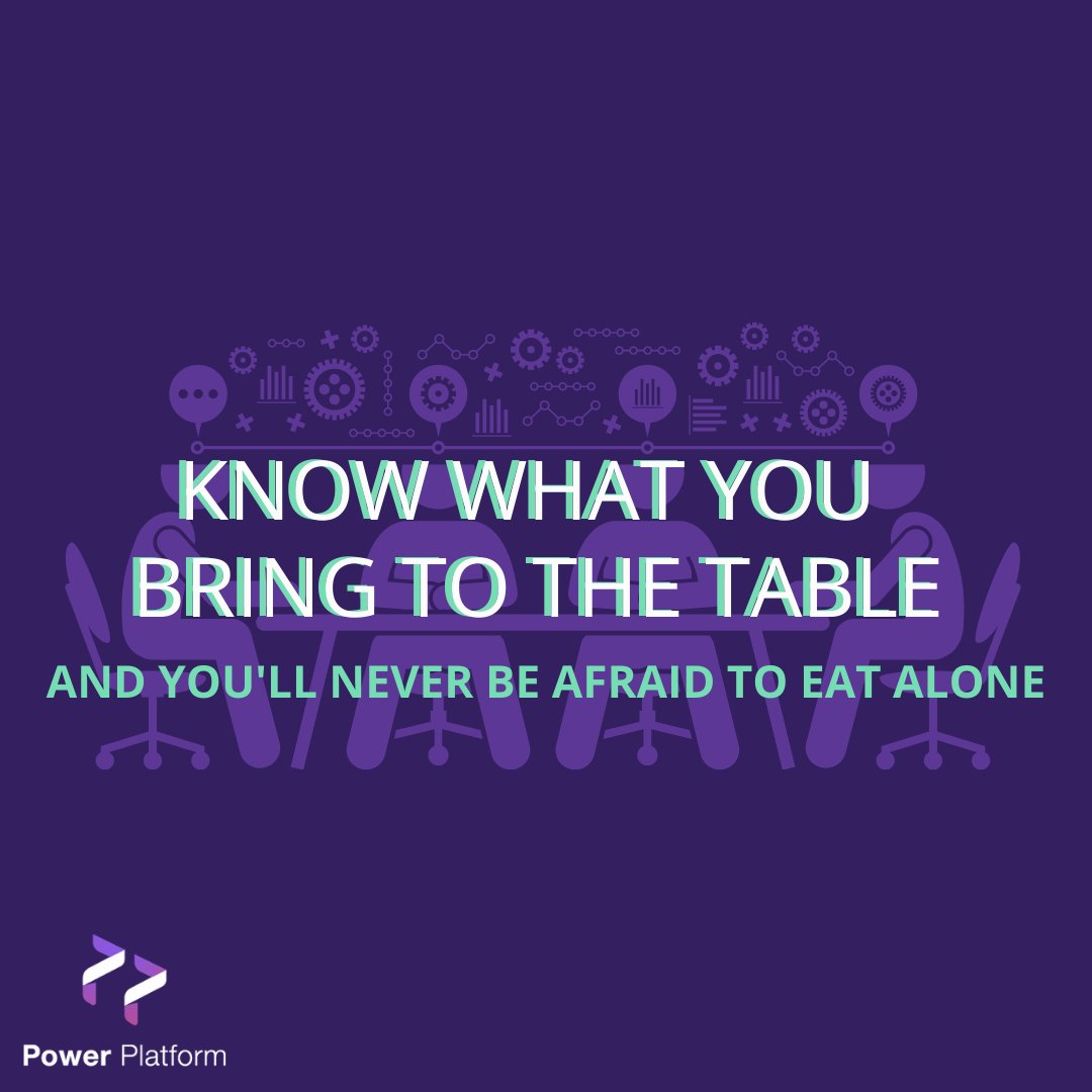 Sign up to http://www.power-platform.com  today!   Complete a #selfassessment to determine your power traits & highlight the areas for #selfdevelopment.  #ConnectWithMentors, #DevelopYourSkills & open doors to #NewOpportunities so you'll never be afraid of eating alone again! pic.twitter.com/JLT1r14N2o
