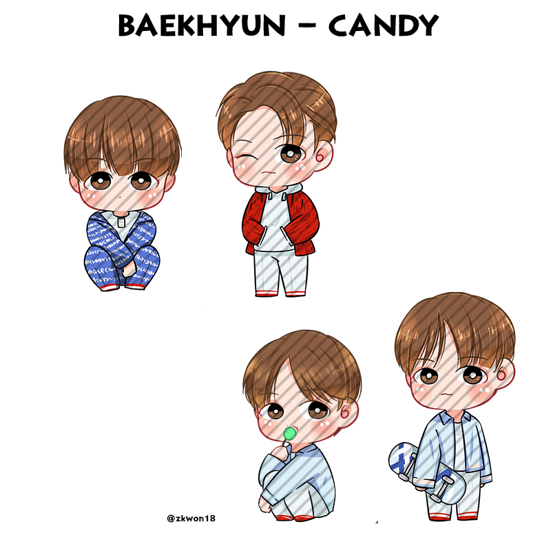Kwon Open Commission Fanart On Twitter Fanart Exo Baekhyun Candy Exofanart B Hundred Hyun Weareoneexo Dont Repost Crop Edit Wanna Order Fanart Hit Me On Dm Https T Co Inrecnl2h4