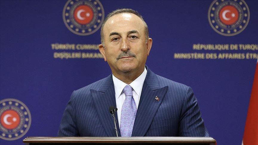 YE dijî Tirkiyeyê heke biryarên din bide emê jî mecbur biminîn ku bersivê bidin, Ev jî wê nebe çareserî v.aa.com.tr/1901373