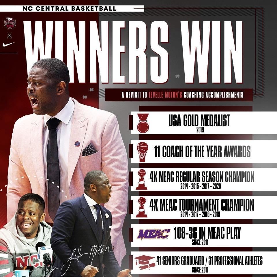 We Are NCCU! 🙏🏽💯🙏🏽 https://t.co/2EoRsMhwrF
