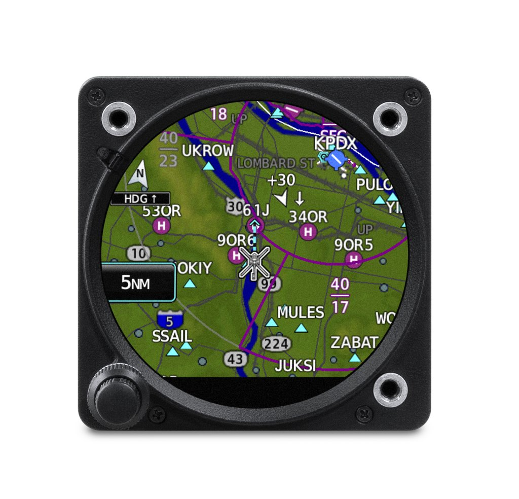 Our GI 275 electronic flight instrument is ready for helicopter installations.  Details » https://t.co/uoXAmN7XDZ https://t.co/8YF2Gon5MI