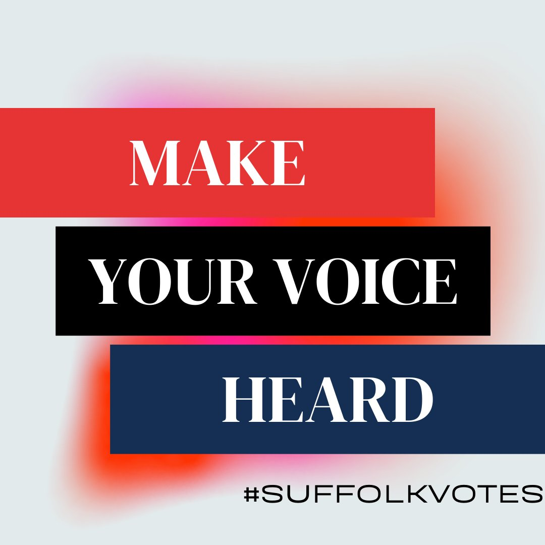 #Voting is more than just electing a candidate. By voting, you are taking an active role in deciding issues regarding health care, immigration, education, and more! Not sure where to start? Head to https://t.co/l6c2Uq7dSj to get started. #SuffolkVotes https://t.co/9xY93kxWfG