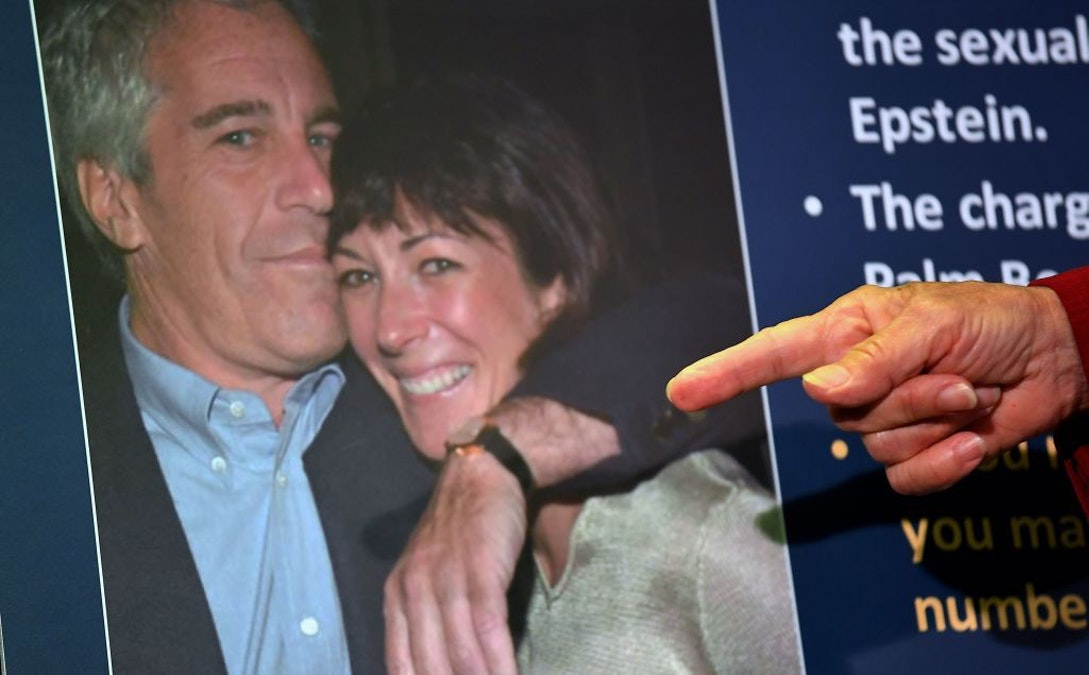 Medical Experts Declare Ghislaine Maxwell Will Have Committed Suicide When She Commits Suicide [Satire] dlvr.it/Rb3TJ8