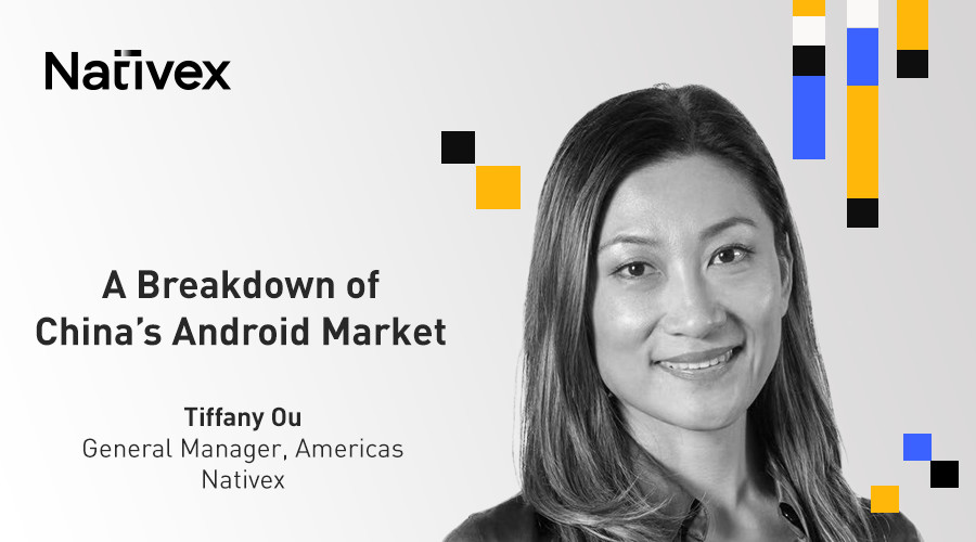 Android's market share in China is 70%, so it's crucial to understand that market to be successful there. Nativex Americas GM Tiffany Ou wrote a piece for @BusinessofApps around China's top Android stores: https://t.co/vYMzrzPSJB  #AndroidMarket #AndroidInChina #AndroidAppStores https://t.co/ze7IrGhaGf