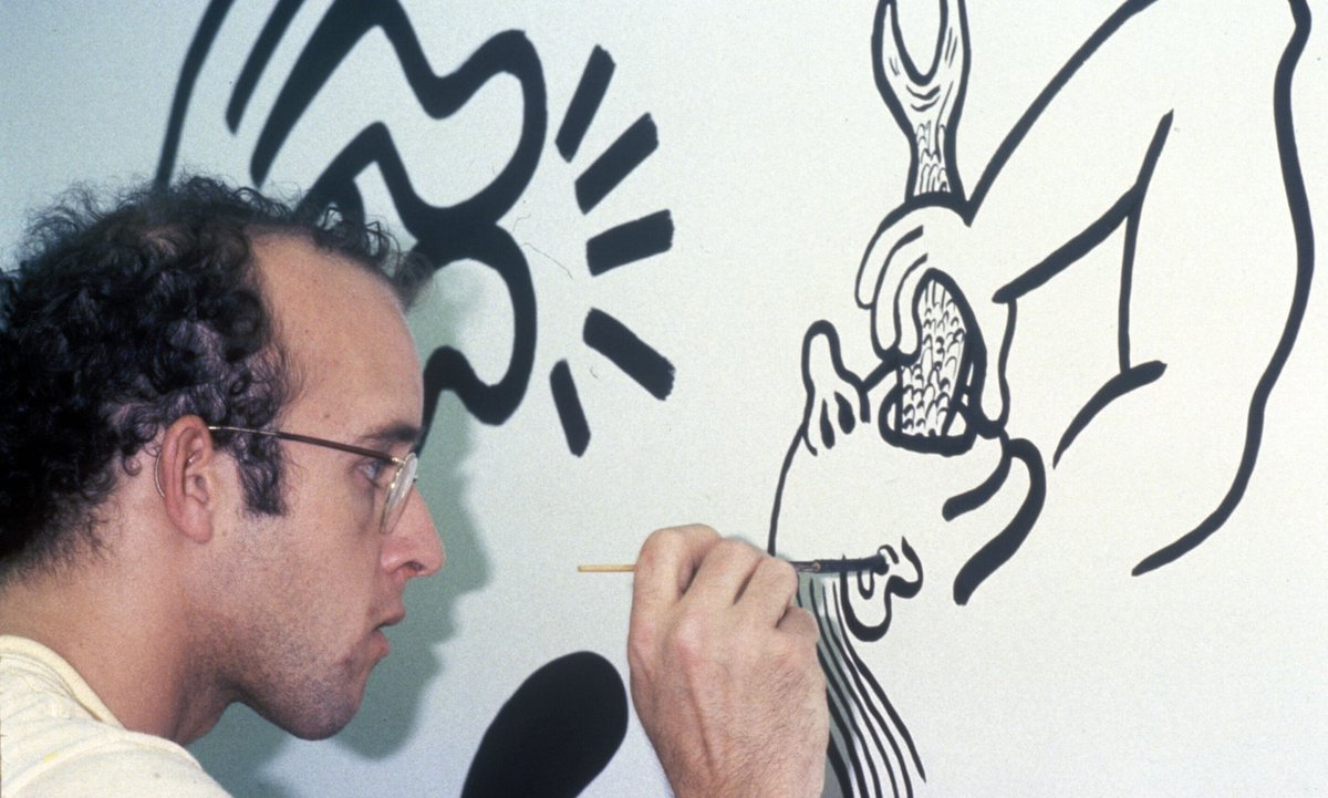 'My contribution to the world is my ability to draw. I will draw as much as I can for as many people as I can for as long as I can.' — Keith Haring ⠀ ⠀ Find sometips youneed to follow before planning your visit via https://t.co/27ZjinTXLz https://t.co/FFmZQOIF9j