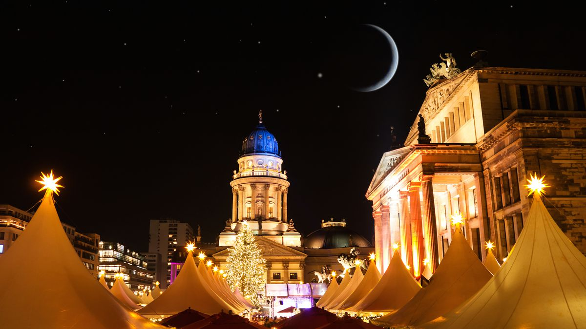 Berlin Xmas markets 2020! 3nt 4* central city break w/flights, from £149pp (£25pp deposit) https://t.co/x4F1d5ybQ8 https://t.co/KYLwD8uVgk #SME #ThursdayThoughts #FridayThoughts #SaturdayMorning #SundayThoughts #MondayMotivation #TuesdayThoughts #WednesdayWisdom