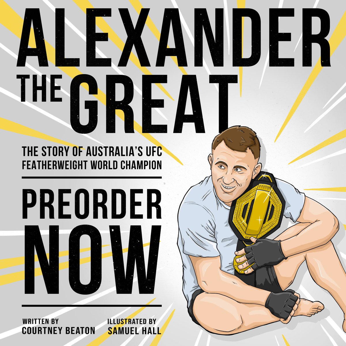 HERE IT IS...your first chance to grab a copy of my new book on pre-sale NOW - https://t.co/LJha4v2nTV  And for all the latest on the book and activities for the kids, check out the Facebook page - https://t.co/cH3P4sWdqQ https://t.co/C7uPEjxHcb