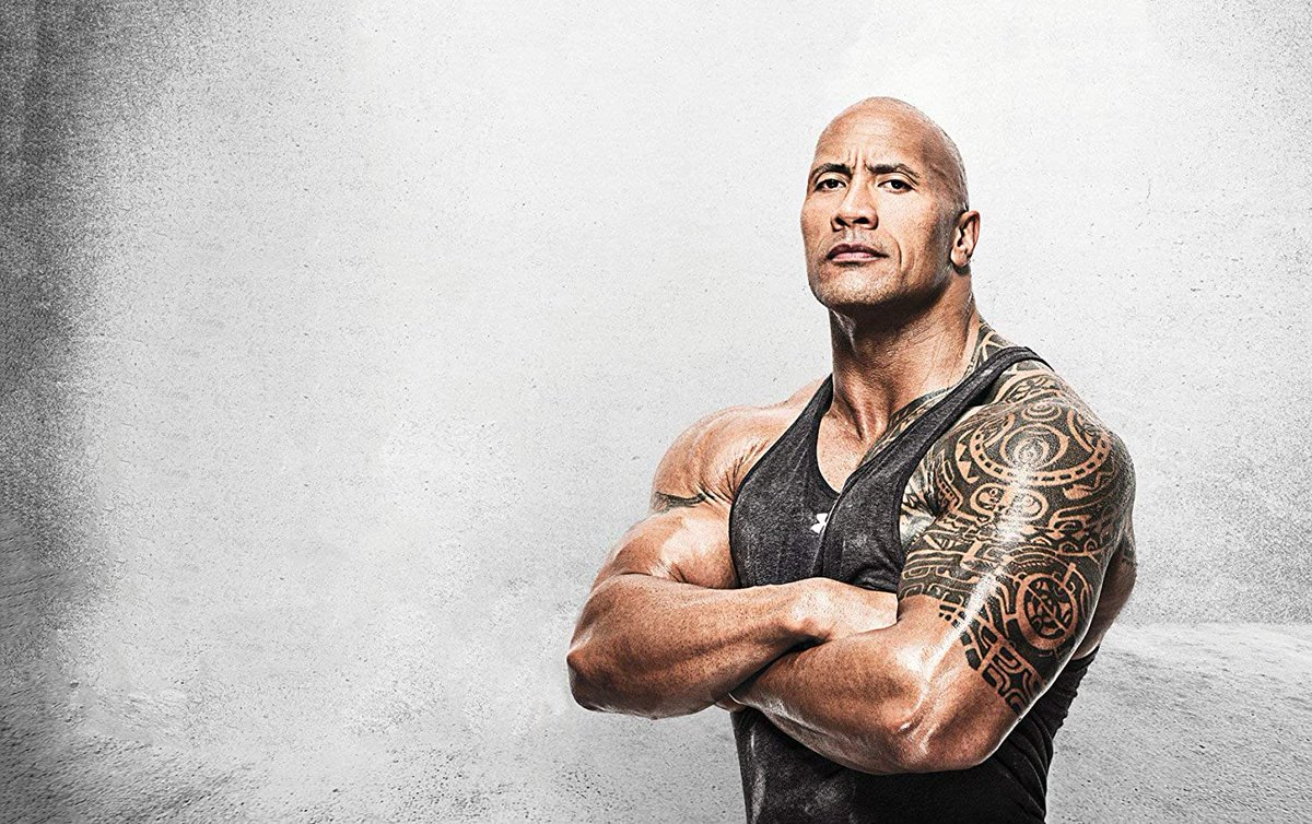 Actor & Pro-wrestling legend @TheRock has been named the highest paid celebrity on #Instagram. According to #SocialMedia marketing firm Hopper HQ, Johnson, who has 183 million followers, charges around 1,015,000 dollars for a single sponsored post.  #DwayneJohnsonpic.twitter.com/rTukitvKTz