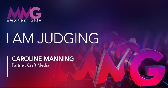 This week our strategy partner @CarolineSiveyer is judging the @mandmglobal awards.  Good luck to all who entered https://t.co/PA7NY4doqE