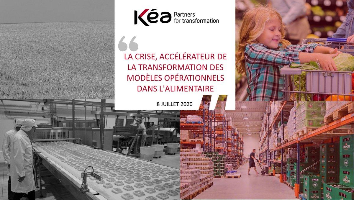 J-2 🗓️ Quelle #transformation des modèles opérationnels dans l'#alimentaire ? #webinar avec le témoignage de Gérard Chambet (Fleury Michon) et Marc Raffo (Avril)  📌 Pour s'inscrire :  https://t.co/0paXm4TqTe https://t.co/cunhXEDrlk