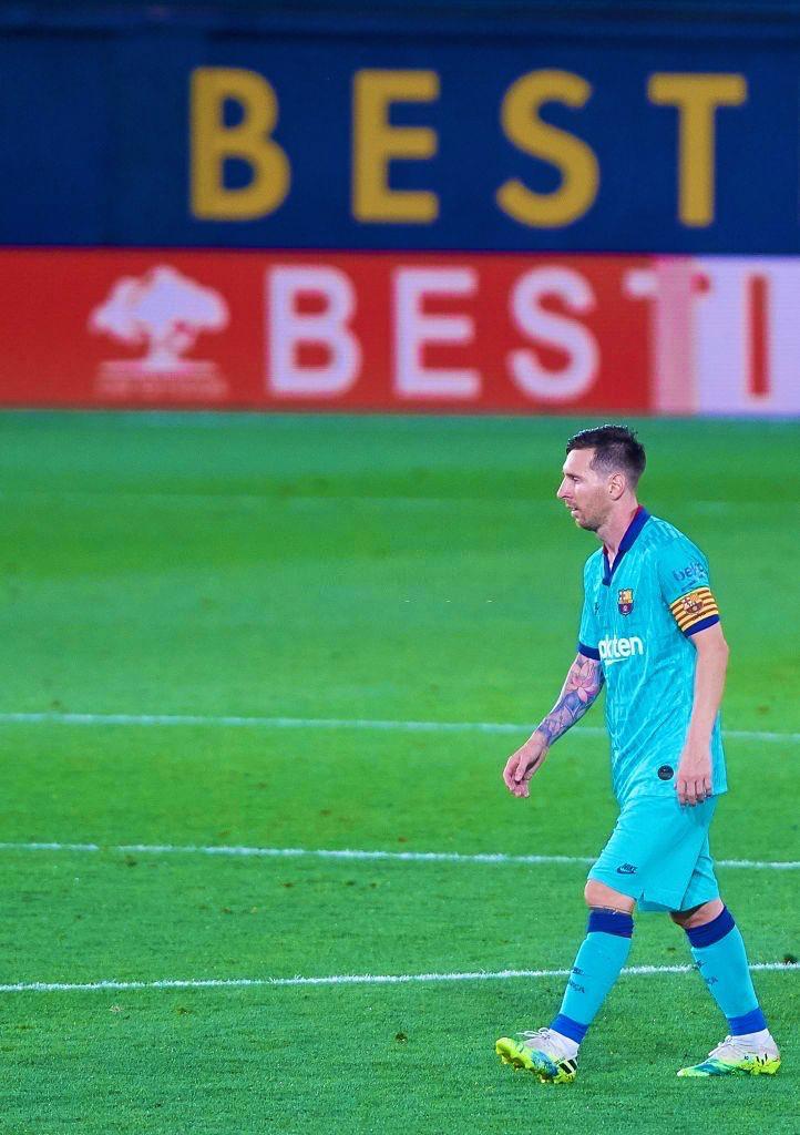 @SC_ESPN's photo on Messi