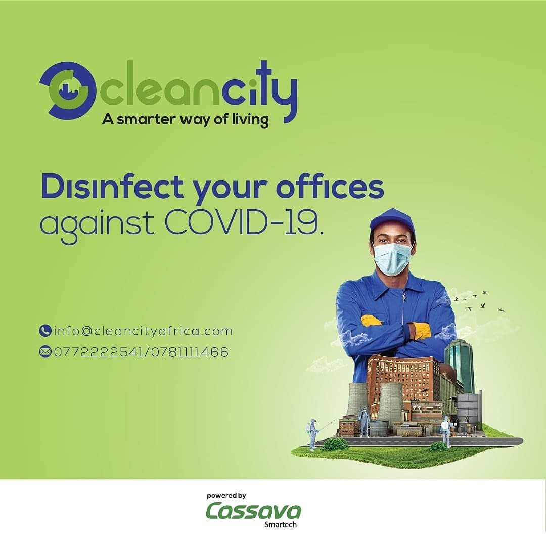 For all your Waste Collection, Water Delivery and Cleaning Services . Clean City has got you covered. Simply download the Vaya Africa App from the Google Playstore or the Apple Store. Visit https://t.co/Qx36xhPdvW for more info. https://t.co/DjQrgtvjER