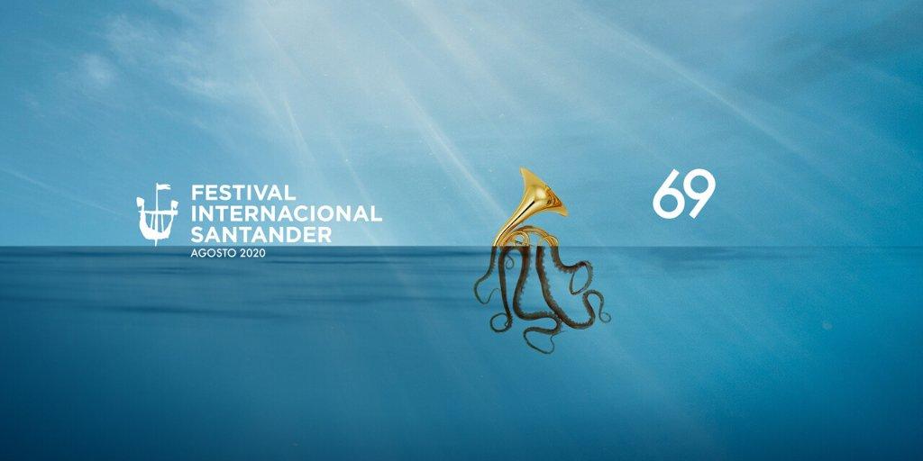 🎼 ¡Acabamos de presentar la programación! Contaremos con grandes artistas internacionales como Byschkov, DiDonato, Sokolov y Minkowski. Esperemos que os guste el programa, aquí tienes toda la información ➡ https://t.co/bN8UrWTRRY  #FestivalSantander #Cantabria #MúsicaClásica https://t.co/wYrAYqWSOK