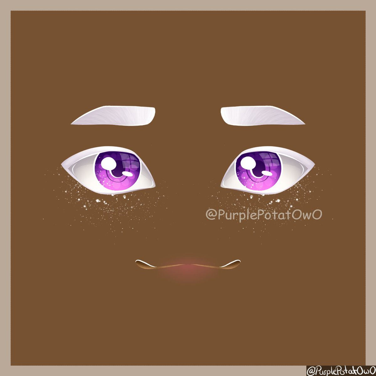 Roblox Female Face Decals ℙ𝕚𝕡𝕖𝕣 On Twitter Even Though They Re Albino Face